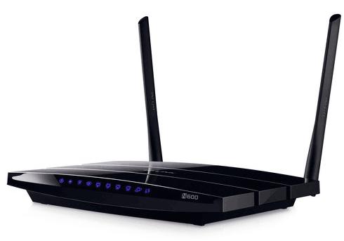 Wi-Fi роутер с поддержкой 5 ГГц