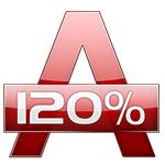 Чем открыть MDF: Alcohol 120%