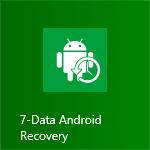 Восстановление данных на Android