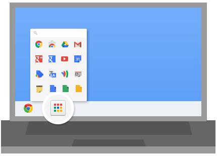 Chrome приложение скачать - фото 7