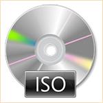 Как создать образ ISO
