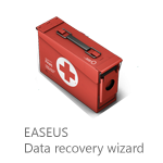 Программа для восстановления данных Data Recovery Wizard