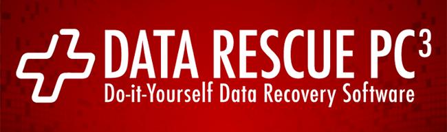 Самостоятельное восстановление данных с помощью Data Rescue PC