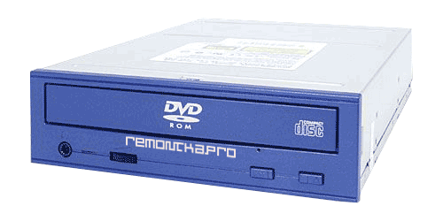 Привод DVD