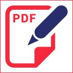 редакитровать pdf