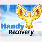 Программа для восстановления данных Handy Recovery