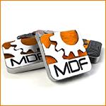 Чем открыть mdf