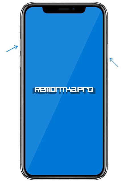 Как сделать скриншот на iPhone X