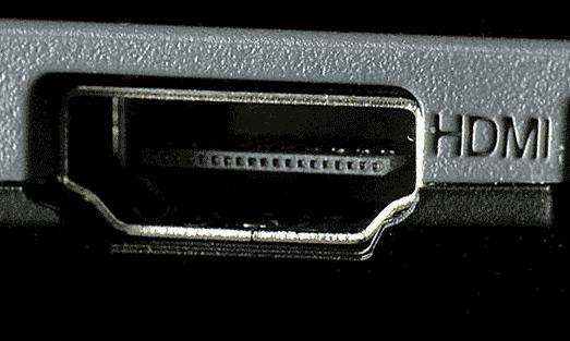 Порт HDMI