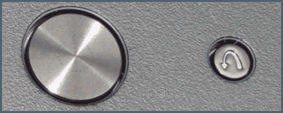 Кнопка восстановления Lenovo
