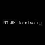 ntldr-is-missing