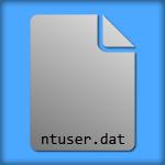 Файл ntuser.dat в Windows