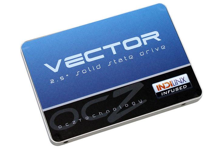 Твердотельный диск OCZ Vector