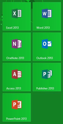 Программы Office 365 для дома расширенный