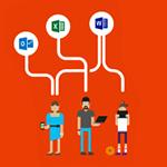 Поделиться подпиской Office 365 для дома