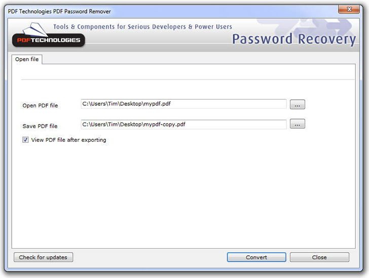 Pdf password remover 3 1 3 - скачать бесплатно pdf password remover.