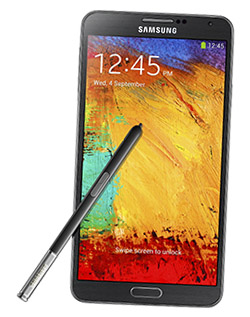 Samsung Glaxy Note 3