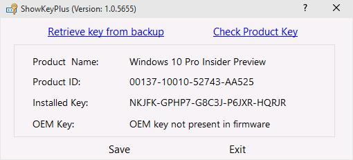 Скачать Ключ Для Виндовс 10 Pro Лицензионный Ключ Бесплатно - фото 10