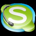 иконка скайп