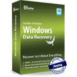 программа Stellar Phoenix Windows Data Recovery