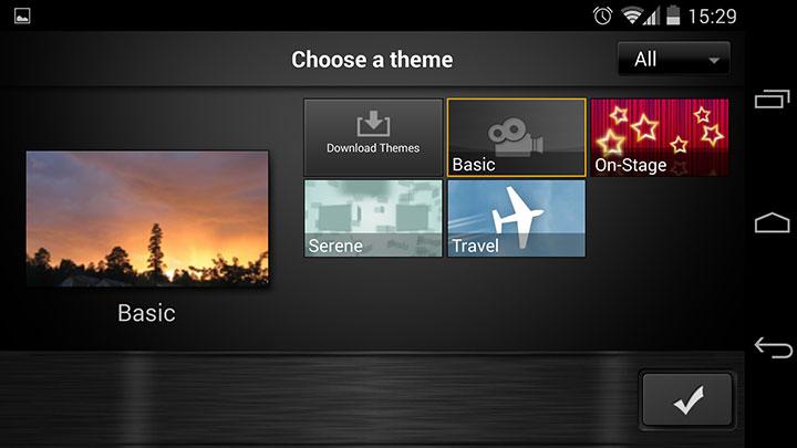 программа для монтажа видео для андроид скачать бесплатно - фото 11