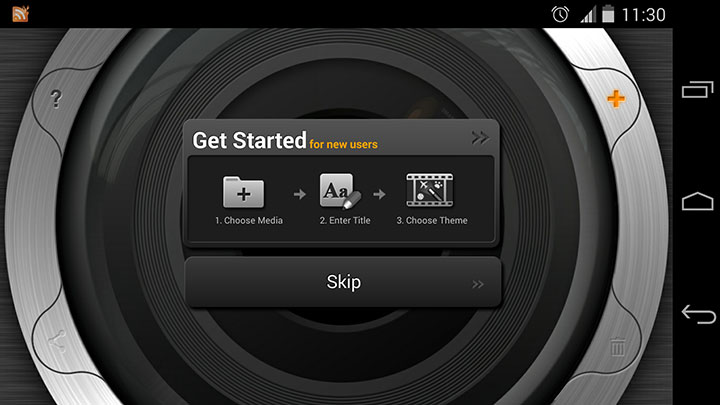 Программу для андроид самую на лучшую монтажа видео