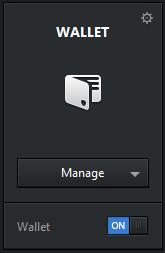 Менеджер паролей в Bitdefender