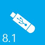 Создание загрузочной флешки Windows 8.1