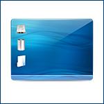 Загрузка рабочего стола при старте Windows 8