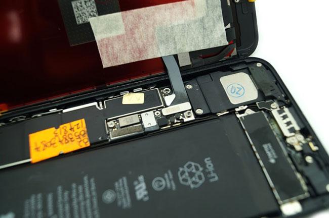 Подключение дисплея к iPhone 7