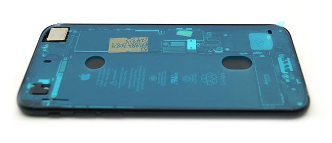 Сборка iPhone 7