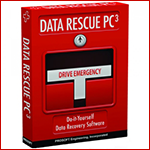 Программа для восстановления данных Data Rescue PC