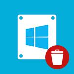 Как удалить Windows 8 и установить Windows 7