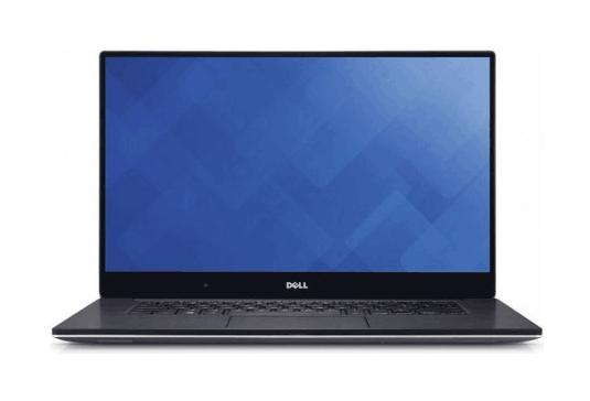 Новый Dell XPS 15