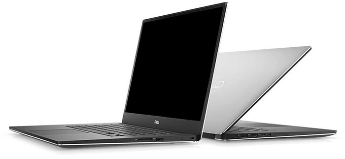 Dell XPS 17 и XPS 15