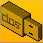 Загрузочная флешка DOS