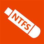 Форматирование флешки в NTFS