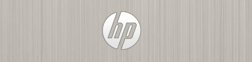 заводские настройки ноутбука hp