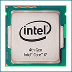 Процессор Intel Haswell