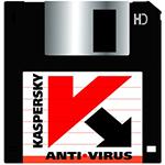 Антивирус Касперский дискета