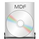 Чем открыть файл mdf