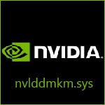 Синий экран nvlddmkm.sys и dxgkrnl.sys