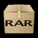 файл RAR