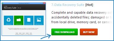 Скачать 7-Data Recovery Suite