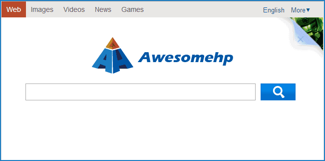 Удаление Awesomehp с компьютера