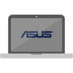 Скачать драйвера на ноутбук Asus
