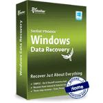 программа Stellar Phoenix Windows Data Recovery