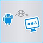 Удаленное управление компьютером с телефона и планшета в TeamViewer