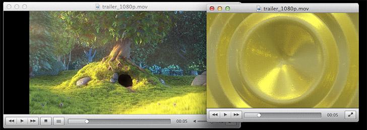 Проигрыватель VLC Player