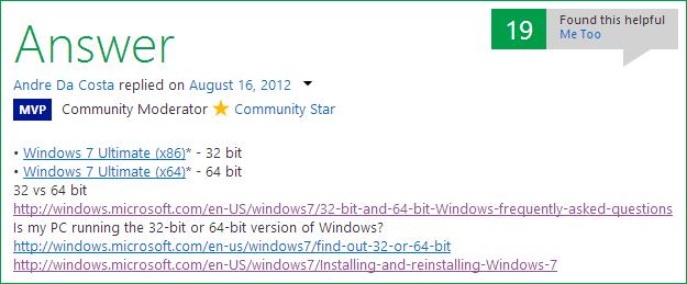 Ссылки на скачивание образа Windows 7